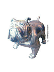 Christian Maas - Sculpture Bull dog