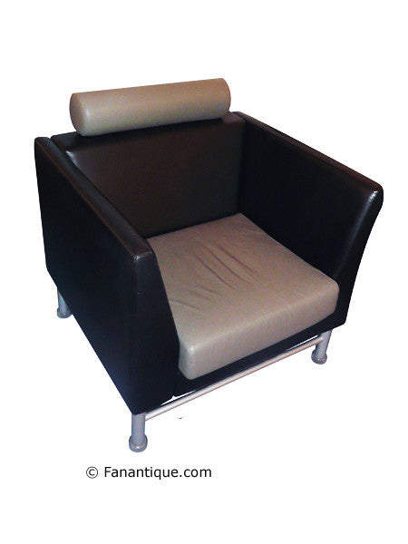 Ettore Sotssass - East Side Lounge Chair