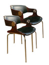 Eugen Schmidt sthul chair 1966 Germany furniture