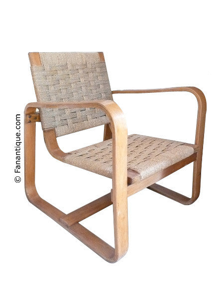 Giuseppe Pagano - Easy Seat + Chair