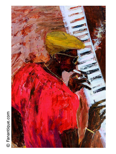 Larry Otoo Keys Harmony Ghana art africain contemporain
