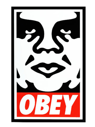 Shepard Fairey - Obey, Andre The Giant