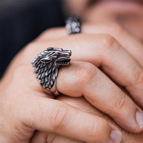 Game of Thrones Bague