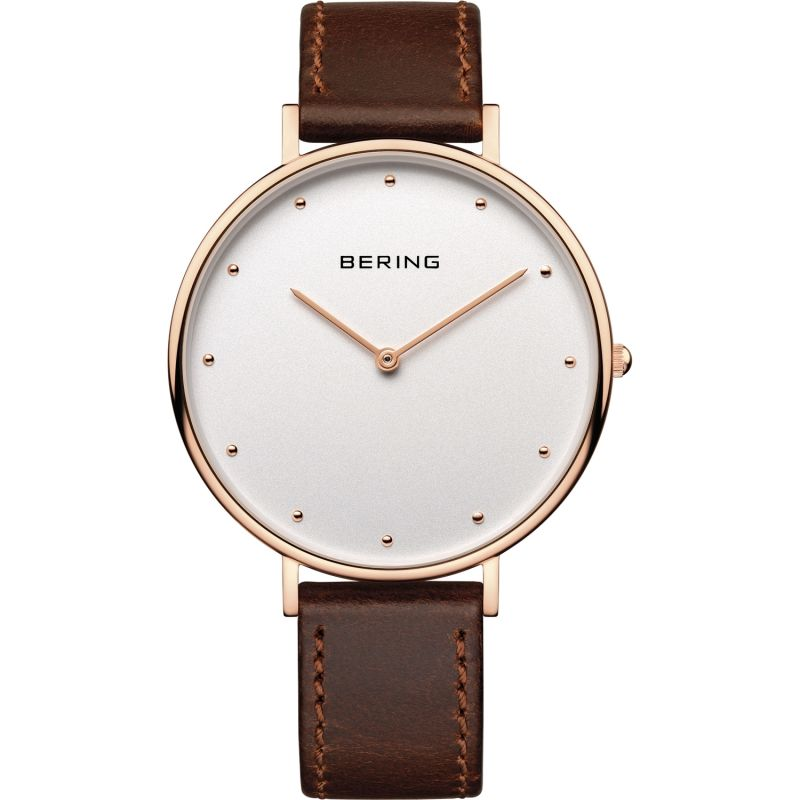 Ladies Bering Classic Watch 14839-564