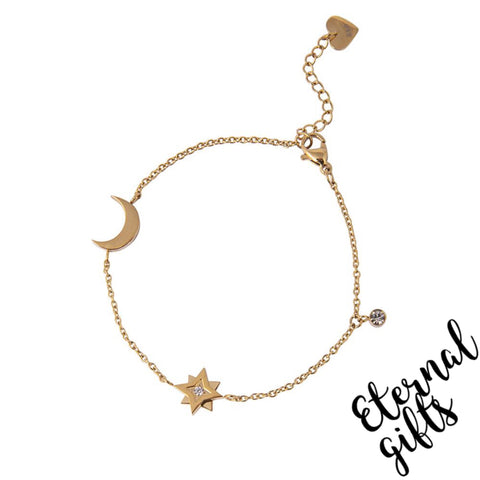 Elena Bracelet-Knight and Day