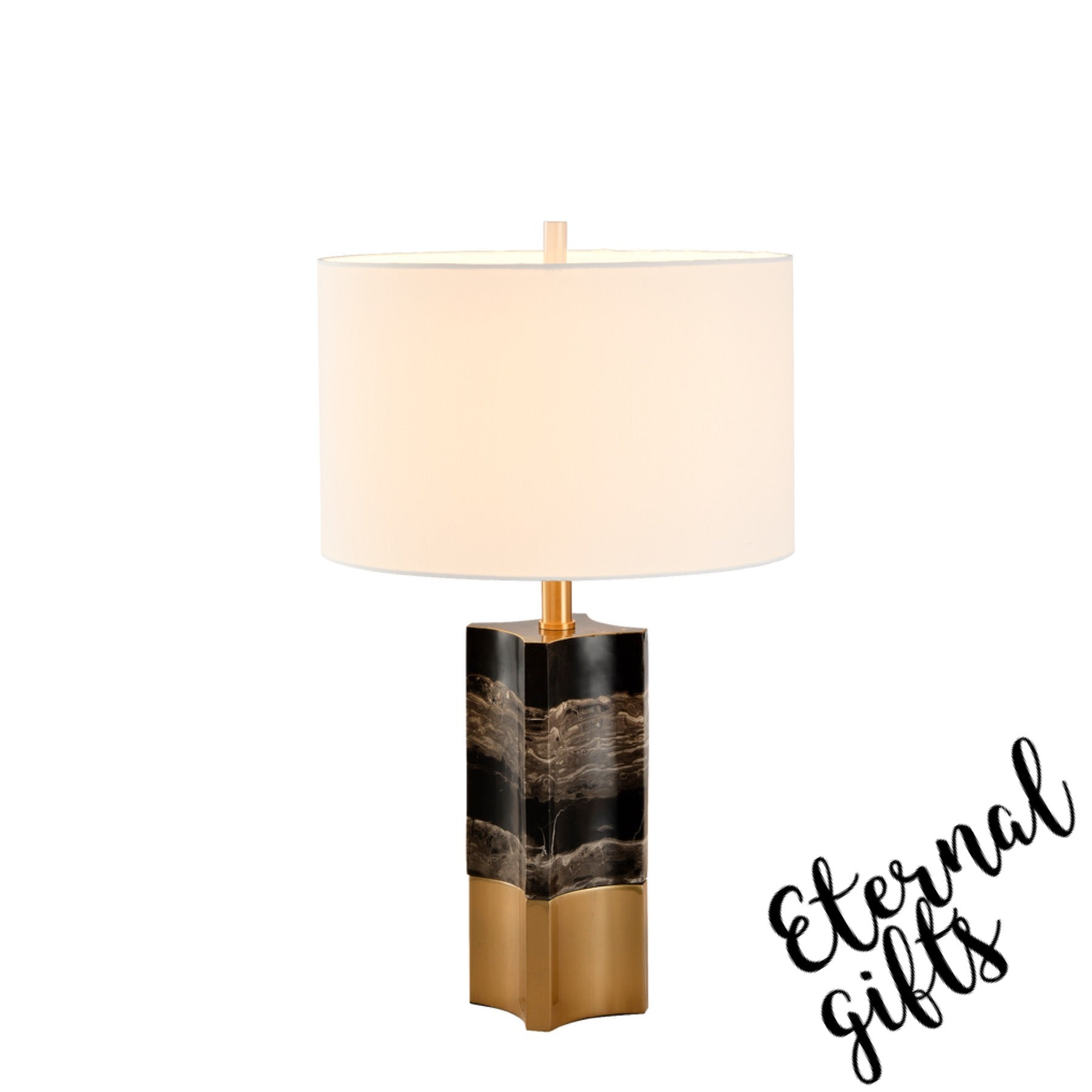 Oriana Lamp -Mindy Brownes Interiors