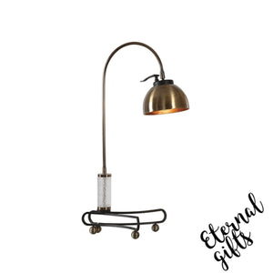 Mindy Brownes Interiors - Scalino Lamp