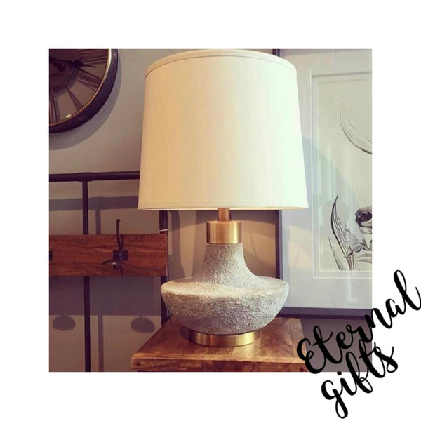 Volongo Lamp- Mindy Brownes Interiors-