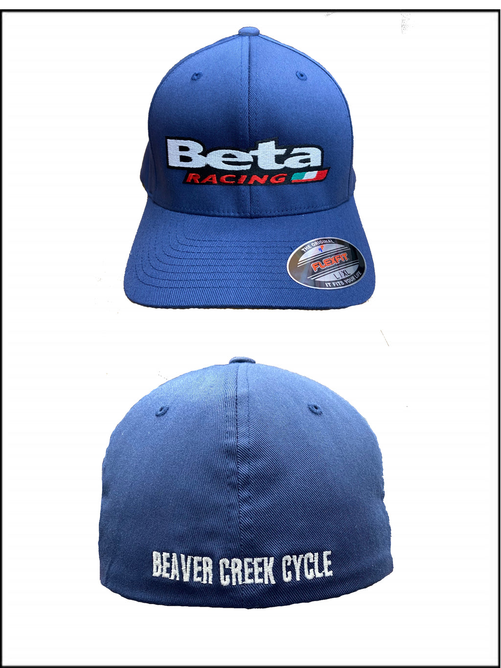 Beta Race Team Hat
