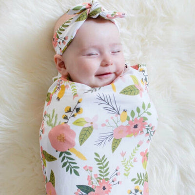 2pcs Swaddle Sleeping Bag