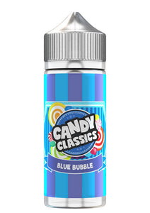 Candy-classics-Blue-Bubble-100ml-e-liquid-juice-70vg-sub-ohm-vape-shortfill