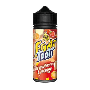 strawberry-orange-e-liquid-by-frooti-tooti-100ML-SHORTFILL-E-LIQUID-70VG-0MG-USA-VAPE-JUICE