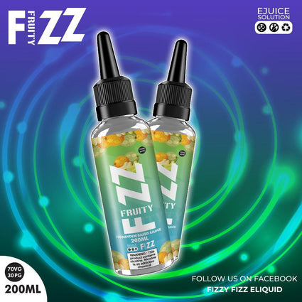 honeydew-fruity-fizz-200ml-e-liquid-70vg-vape-0mg-juice-shortfill