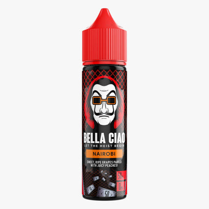 nairobi-bella-ciao-50ml-e-liquid-70vg-30pg-vape-0mg-juice