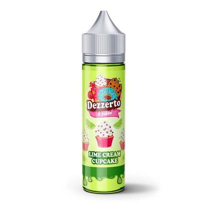 lime-cream-cupcake-dezzerto-50ml-e-liquid-70vg-vape-0mg-juice-shortfill