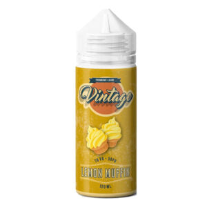 lemon-muffin-vintage-100ml-e-liquid-70vg-vape-0mg-juice-shortfill