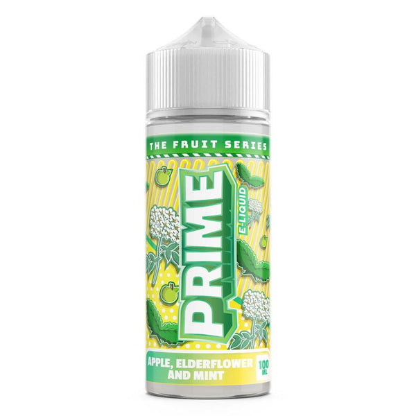 apple-elderflower-&-mint-fruit-series-prime-100ml-e-liquid-70vg-vape-0mg-juice