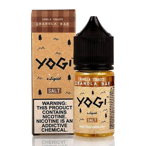 vanilla-tobacco-granola-bar-yogi-nic-salts-10ml-e-liquid-50vg-vape-10mg-20mg-juice