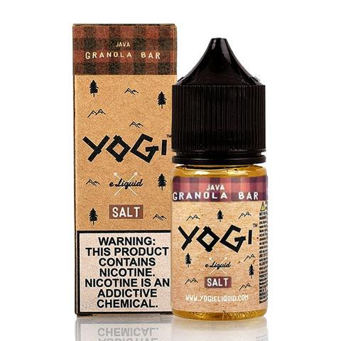 java-granola-bar-yogi-nic-salts-10ml-e-liquid-50vg-vape-10mg-20mg-juice