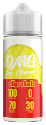 dip-dab-ice-cream-omg-100ml-e-liquid-70vg-30pg-vape-0mg-juice-short-fill