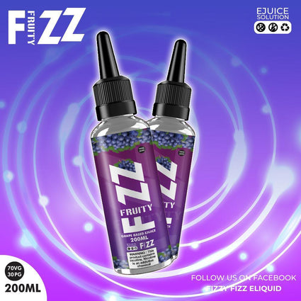 grape-fruity-fizz-200ml-e-liquid-70vg-vape-0mg-juice-shortfill