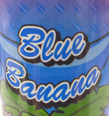 blue-banana-Peach-fizz-bomb-50ml-juice-50vg-sub-ohm-shortfill-vape