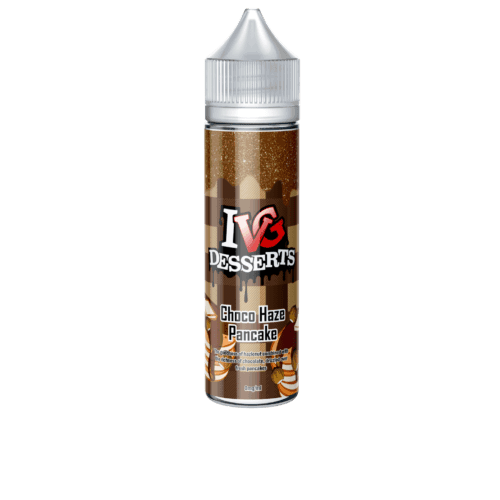choco-haze-pancake-eliquid-by-I-LOVE-VG-ivg-desserts-50ML-SHORTFILL-E-LIQUID-70VG-0MG-USA-VAPE-JUICE