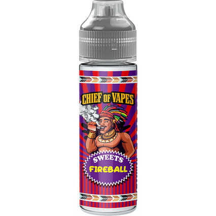 Chief-of-vapes-Fireball-50ml-e-liquid-juice-vape-70vg-sub-ohm-shortfill