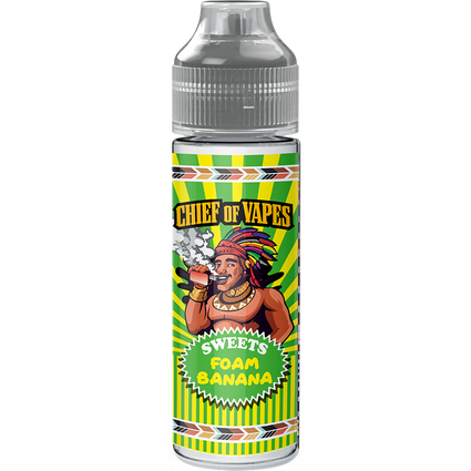 Chief-of-vapes-Foam-banana-50ml-e-liquid-juice-vape-70vg-sub-ohm-shortfill