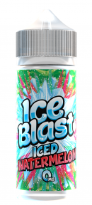 Iced-blast-Iced-Watermelon-100ml-liquid-juice-vape-70vg