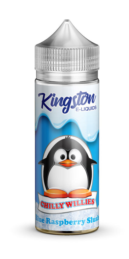 Kingston-Blue-Raspberry-Slush-100ml-e-liquid-juice-70vg-vape-shortfill-bottle-buy-online