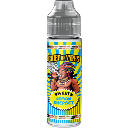 Chief-of-vapes-Lemon-sherbet-50ml-e-liquid-juice-vape-70vg-sub-ohm-shortfill