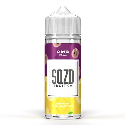 grape-pineapple-sqzd-fruit-co-100ml-e-liquid-juice-70vg-juice-vape-shortfill