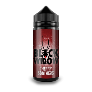 black-widow-cherry-soothers-100ml-e-liquid-juice-sub-ohm-shortfill-50vg-vape
