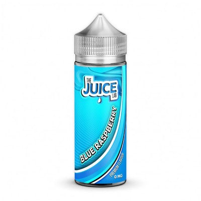 The-juice-lab-Blue-Raspberry-100ml-e-liquid-juice-vape-60vg-shortfill