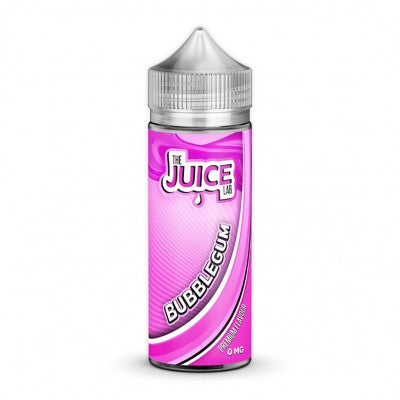 The-juice-lab-Bubblegum-100ml-e-liquid-juice-vape-60vg-shortfill