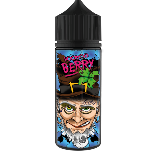 Lucky-thirteen-Voodoo-Berry-100ml-e-liquid-juice-70vg-sub-ohm-shortfill-vape