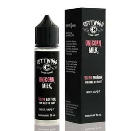 cuttwood-e-liquid-UNICORN-MILK-50ML-SHORTFILL-E-LIQUID-70VG-0MG-USA-VAPE-JUICE