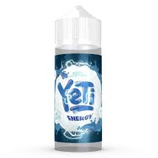 energy-yeti-100ml-e-liquid-juice-vape-70vg-shortfill