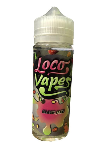 blackjack-loco-vapes-100ml-e-liquid-juice-vape-60vg-40pg-shortfill-sub-ohm