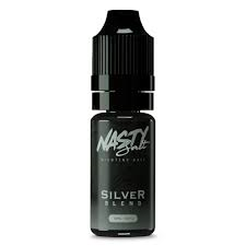 Silver-blend-nasty-juice-10ml-10mg-20mg-tpd-e-liquid-juice-multibuy
