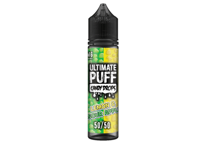 Ultimate-puff-50ml-Lemon-&-Sour-Apple-Candy-Drops-50vg-e-liquid-vape-juice