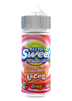 strawberry-laces-Keep-It-Sweet-E-Liquid-100ml-juice-vape-shortfill-70vg