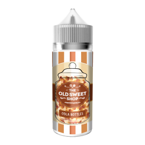 Old-sweet-shop-Cola-Bottles-100ml-e-liquid-50vg-juice-vape-shortfill