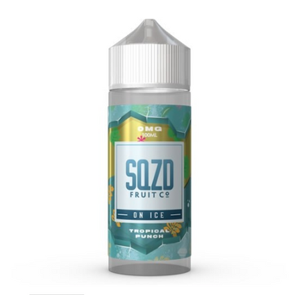 tropical-punch-on-ice-sqzd-fruit-co-100ml-e-liquid-juice-70vg-juice-vape-shortfill