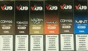 vu9-menthol-10ml-tpd-e-liquid-vape-juice-70vg-multibuy