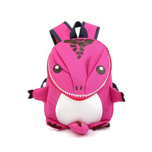 Load image into Gallery viewer, Dinosaur Backpack for Small Kids