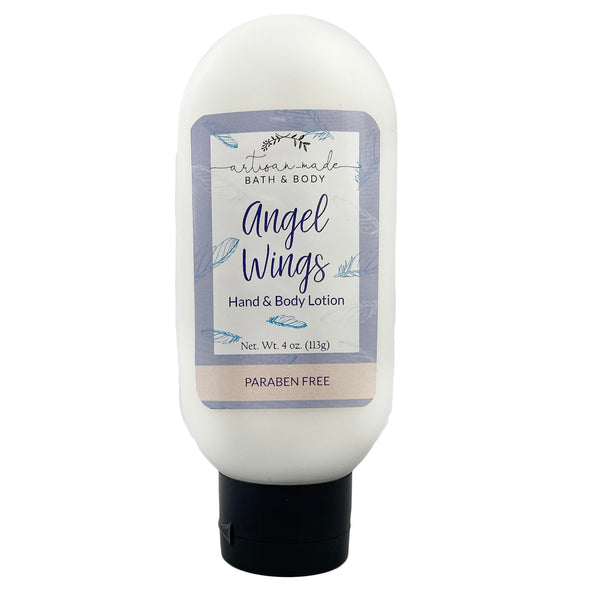 Angel Wings Lotion