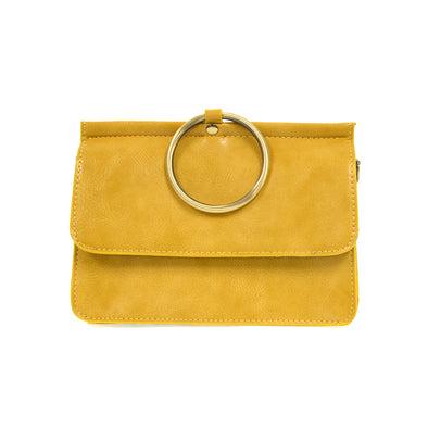 Yellow Ring Bag