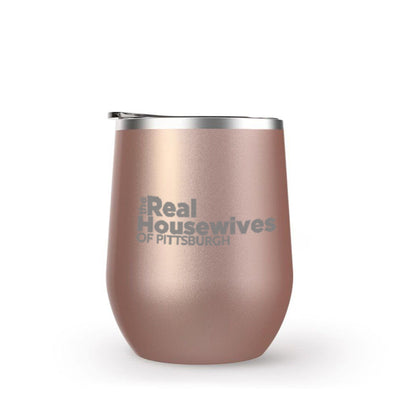 The Real Housewives Wine Tumbler Custom